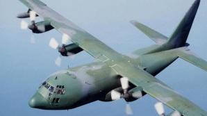 Avion militar prăbuşit în Indonezia. Care a fost cauza producerii tragediei