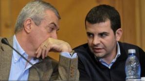 Călin Popescu Tăriceanu și Daniel Constantin au anunțat moartea unui deputat, deși acesta trăiește