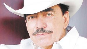 Cântăreţul Joan Sebastian, o legendă a scenei muzicale mexicane, a murit