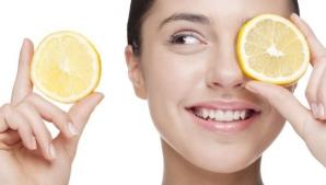 5 produse din bucătărie care îţi fac pielea frumoasă