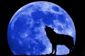 Luna albastră. Cum ne afectează viaţa şi de ce nu e bine să luăm decizii pe 31 iulie