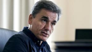 Grecia are un nou ministru de Finanțe: Euclides Tsakalotos