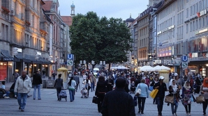 Marienplatz, Munchen