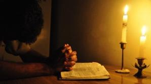 Cea mai puternică rugăciune care se spune la necazuri