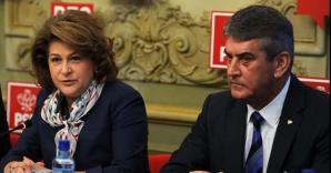 Coaliția de guvernare se reunește luni