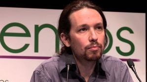 Partidul stângii radicale din Spania le cere Franței și Italiei facă pași mai fermi spre Grecia