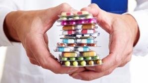 Percheziţii de amploare la medici şi farmacişti. DNA, pe urmele mafiei cu medicamente pentru cancer
