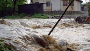 Myanmarul este afectat de inundaţii.
