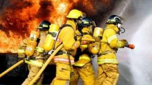 Explozii violente, urmate de incendiu, la o rafinărie din sudul Franţei - Arhiva