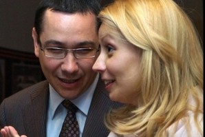 Daciana Sarbu, în topul veniturilor de sotii de ministri