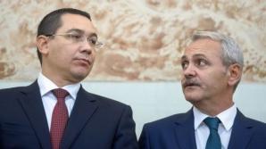 Victor Ponta, prima reacţie după ce Dragnea a fost numit şef la PSD