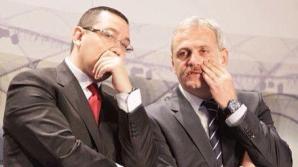 Dragnea: Am decis la CExN ca întregul PSD să-l sprijine pe Ponta să rămână în fruntea Guvernului