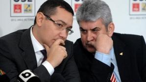 Relaţia Ponta-Oprea scârţâie. Ponta: Nu am fost de acord cu ordonanța salariilor demnitarilor