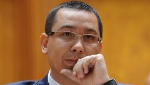 Ponta: Atât timp cât o să fac politică, o să o fac doar în PSD și sprijin conducerea acestui partid
