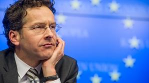 Președintele Eurogrupului: Grecia se confruntă cu un viitor dificil. Nu e aproape de un nou acord