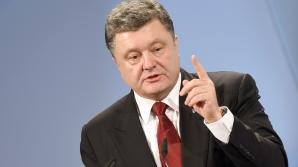 Poroșenko avertizează: Nivelul ameninţării teroriste a crescut semnificativ