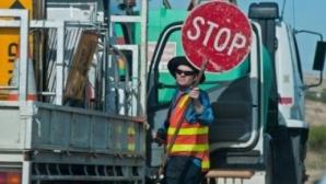 Cod portocaliu de caniculă: Restricţie de trafic pe toate drumurile din judeţele avertizate