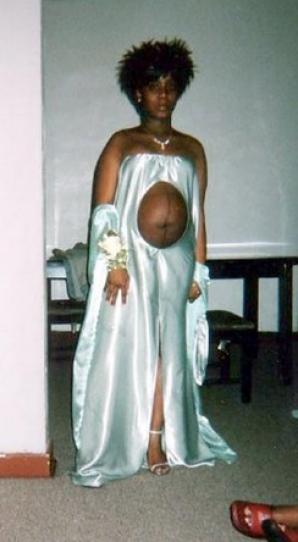 Cele mai penibile rochii de mireasă din toate timpurile