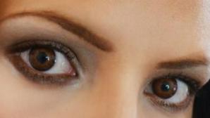 Secretele persoanelor cu ochi căprui, de care nici ele nu sunt conştiente