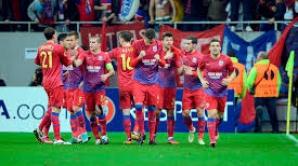 Turul doi preliminar al Champions League: Steaua - Trencin. Echipele de start