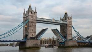 Alertă cu bombă în Londra. Tower Bridge a fost închis