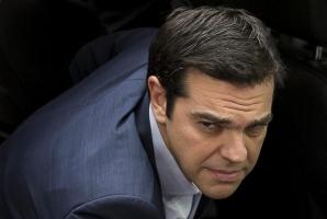 Tsipras si Eurozona
