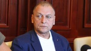 Valeriu Ionescu, directorul CNAPMC