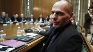 Planul B pentru Guvernul de la Atena