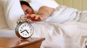 9 trucuri să te trezeşti cu uşurinţă dimineaţă