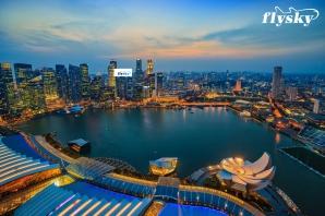 Călătoriile în Asia devin mai accesibile