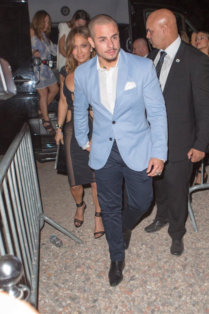 <p>Jennifer Lopez a împlinit 46 de ani</p>