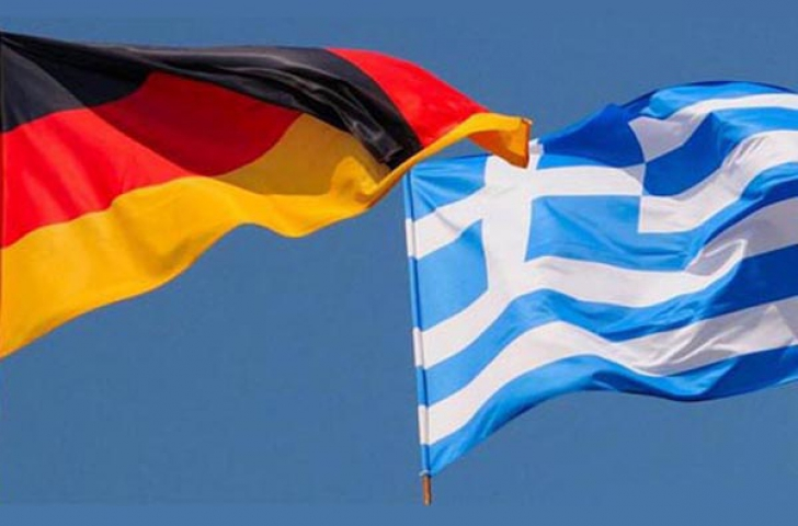 Germania vs Grecia