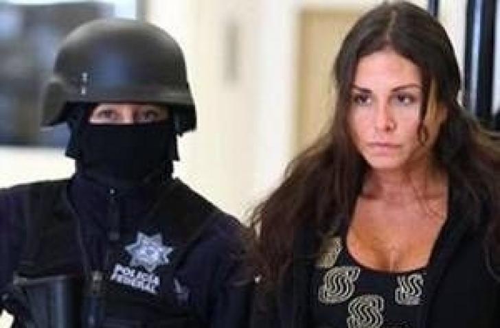 Fotomodel din Columbia riscă pedeapsa cu moartea