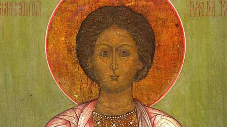 Sfântul Pantelimon: Ce trebuie să faci astăzi ca să fii ferit de blesteme