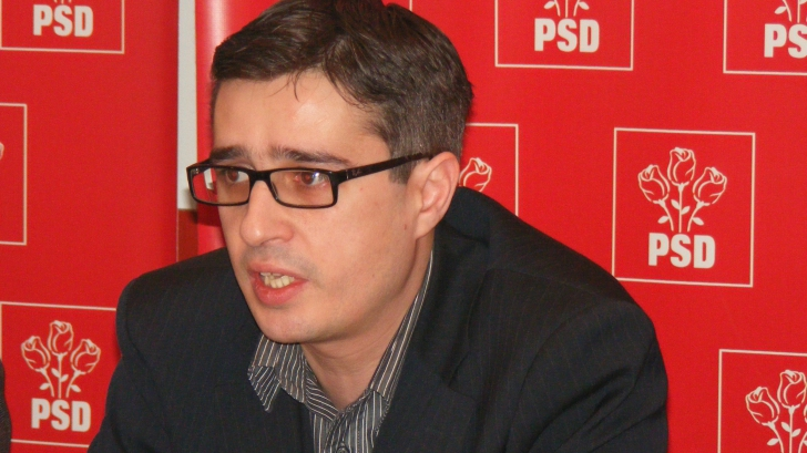 Dolineaschi: PSD ar câștiga alegerile cu peste 70% dacă liderii partidului din Giurgiu ar fi clonați
