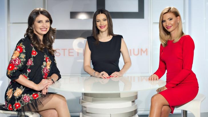 Surpriză! Prezentatoarea Antena 1, de la Observator, este însărcinată