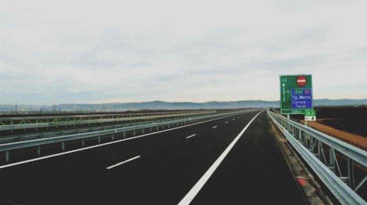 Autostrada cea mai aşteptată
