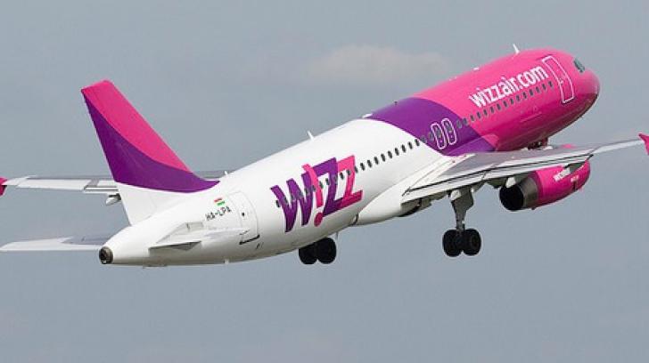 Anunţ important de la Wizz Air: ce zboruri suspendă, de teama unui posibil atentat