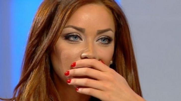 Bianca Drăguşanu şi Victor Slav nu mai joacă roluri. Uite cum se iubesc în viaţa reală