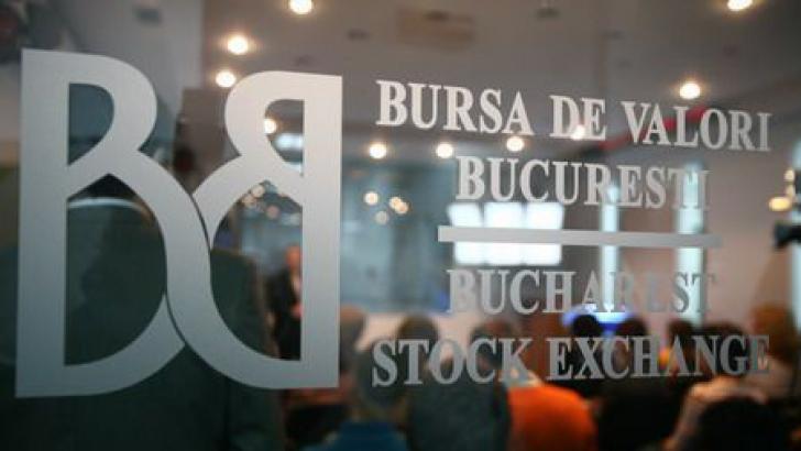 Veste proastă despre bursa din România