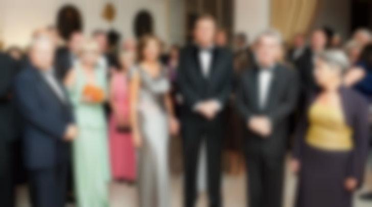 Ce rochie a purtat Carmen Iohannis la deschiderea Festivalului de la Salzburg