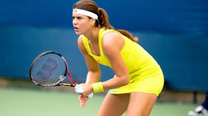 Sorana Cîrstea, în optimile turneului BRD Bucharest Open