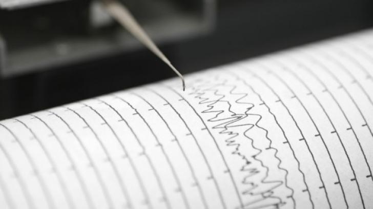 Cutremur de magnitudine însemnată în România, vineri dimineaţă