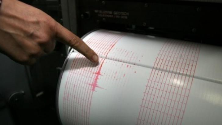 Cutremur de 7 grade, într-o provincie din Indonezia