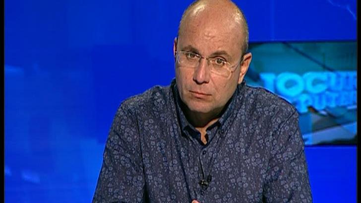Cozmin Gușă: Băsescu se face vinovat de apariția și creșterea lui Ponta. S-a jucat cu focul