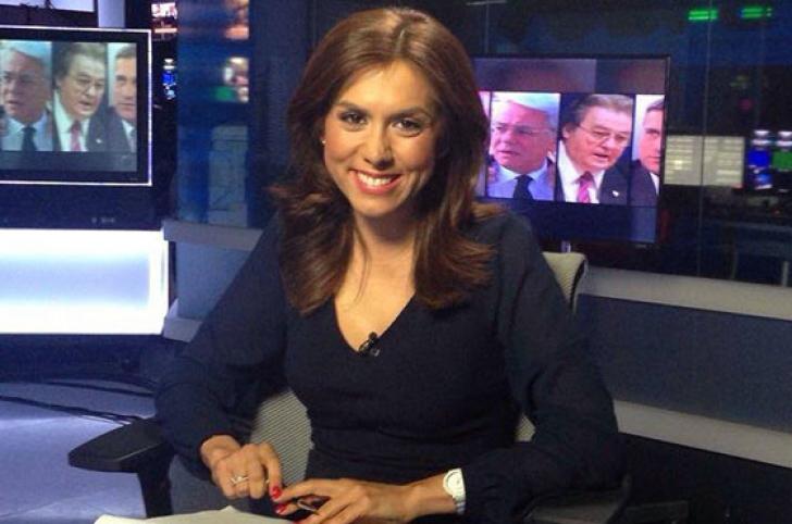 Denise Rifai, invitație 'de nerefuzat' pentru Ponta: Vă aștept cu rahat turcesc şi Tarkan!