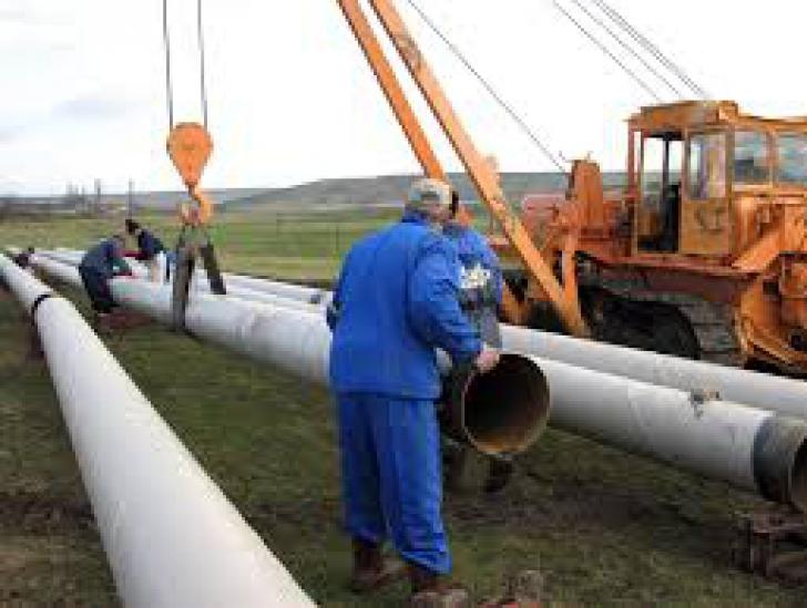 Ucraina suspendă achizițiile de gaze naturale din Rusia. Reacția ministrului rus al Energiei