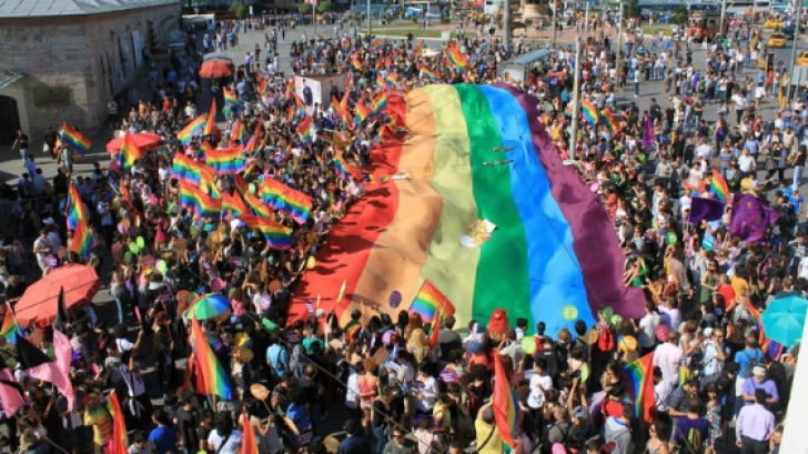 Gay Pride în Ierusalim: Șase participanți, răniți cu lovituri de cuțit