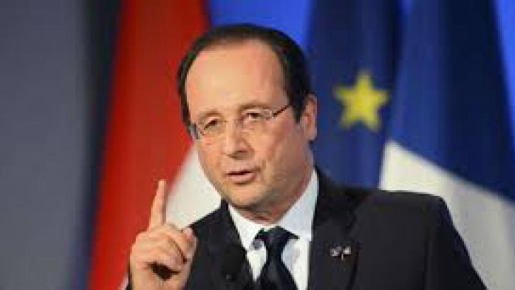 Hollande: Este vital să continuăm să primim refugiaţi. Ei sunt victimele aceluiași sistem terorist