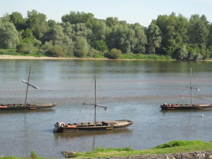 Le fleuve, les hommes, la vie. Un proiect de inimă și suflet